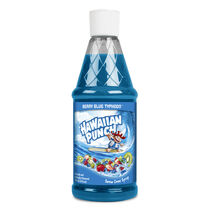 Rival™ Hawaiian Punch Berry Blue Typhoon Syrup