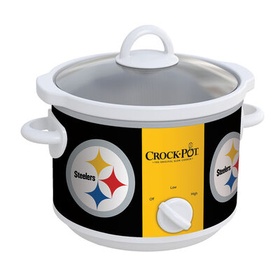 Pittsburgh Steelers NFL Crock-Pot® Slow Cooker
