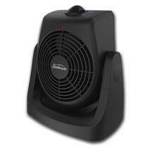 Sunbeam® 2-in-1 Heater & Fan