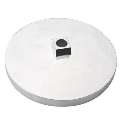 White Mountain® 4-Quart Replacement Canister Lid for Electric or Hand-Crank Ice Cream Maker