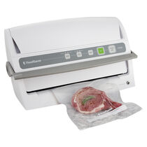 The FoodSaver® V3240 Vacuum Sealing System