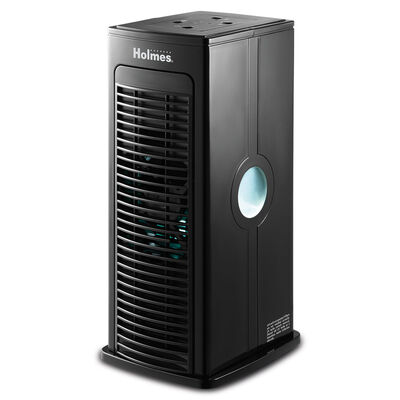Holmes® Mini Tower Air Purifier with Ultra-violet Technology