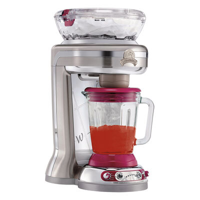 Margaritaville® Fiji™ Frozen Concoction Maker®, Cranberry Red