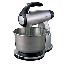 Sunbeam® Mixmaster® Stand Mixer, Silver