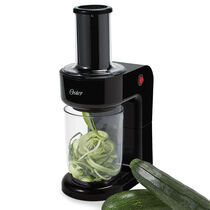 Oster® Electric Spiralizer Black