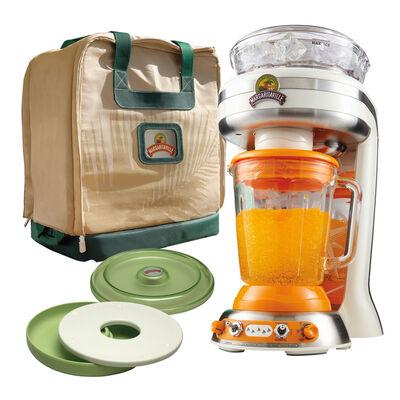 Margaritaville® Key West™ Frozen Concoction Maker® with Salt & Lime Tray & Travel Bag