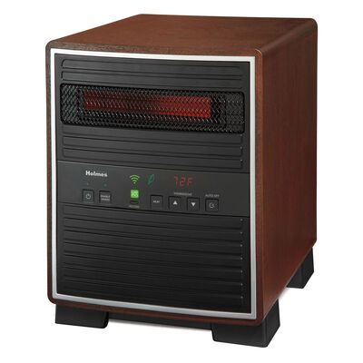 Holmes® Large Room Smart Heater with WeMo®
