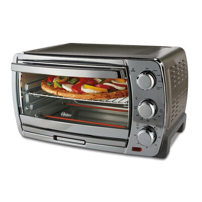 Oster Countertop Convection Oven Tssttvcg02 : Oster? Convection Countertop Oven