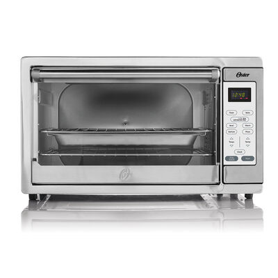 Oster Countertop Oven Xl : Oster? Designed for Life Extra-Large Convection Toaster Oven on Oster ...