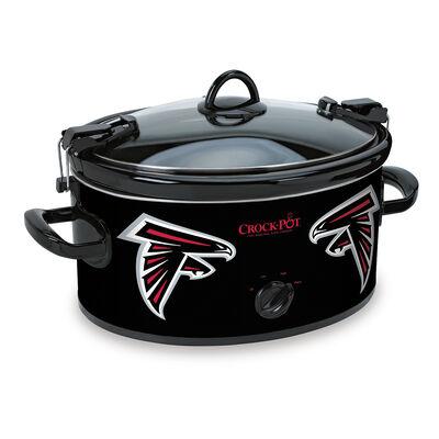 Atlanta Falcons NFL Crock-Pot® Cook & Carry™ Slow Cooker
