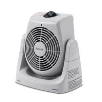 Holmes®  2-n-1 Heater Fan