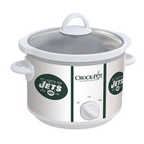 New York Jets NFL Crock-Pot® Slow Cooker