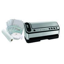 FoodSaver® 2-In-1 Vacuum Sealing System