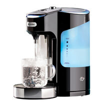 HotCup with Variable Dispense, Gloss Black