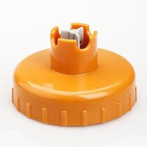Margaritaville® Orange Juice Tank Cap, Orange