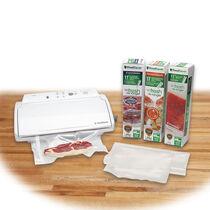The FoodSaver® V2430 Vacuum Sealing System