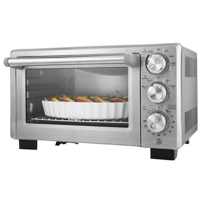 Oster Countertop Oven 6081 : Oster Designed for Life 6-Slice Digital Toaster Oven on Oster.com
