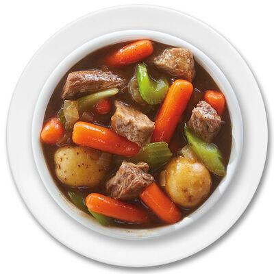 Crock-Pot® Cuisine Rustic Beef Stew