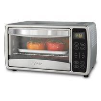 Oster® Digital 4-Slice Toaster Oven