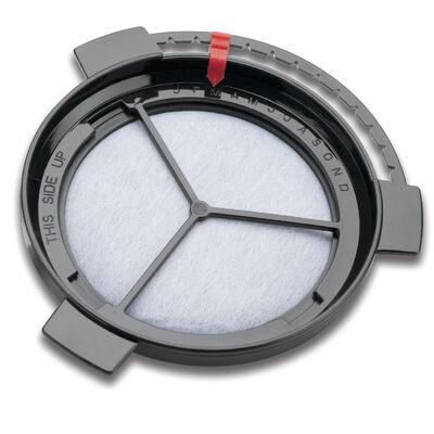 Water Filtration Disk & Frame