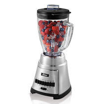Oster® Exact Blend™ 300 Blender - Brushed Nickel