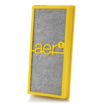 aer1® HAPF30AO Odor-Eliminator Replacement Filter