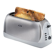 Oster® 4-Slice Long-Slot Toaster
