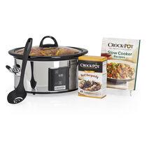 Crock-Pot® Slow Cooker Chef's Choice Kit