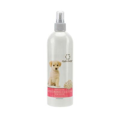Hydrosurge® Baby Powder Cologne Spray (16oz.)