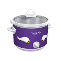 Minnesota Vikings NFL Crock-Pot® Slow Cooker
