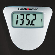 Health o meter® Digital Scale-Black