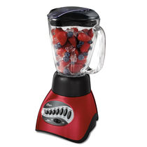 Oster® 16-Speed Blender - Metallic Red Replacement Parts