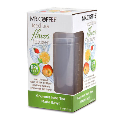 Mr. Coffee® Iced Tea Flavor Infuser