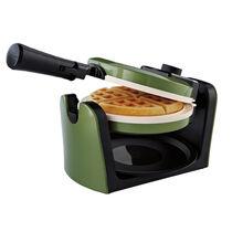 Oster® DuraCeramic™ Flip Waffle Maker - Green