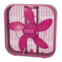"Holmes® 20"" Box Fan - Pink"