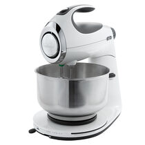 Sunbeam® Heritage Series® Stand Mixer, White