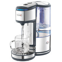 HotCup with Variable Dispense, Stainless Steel