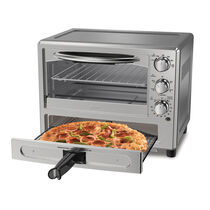 Oster® Convection Oven with Pizza Drawer