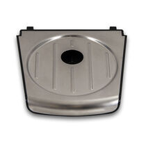 Drip Tray Replacement Part , Single Cup Coffeemaker with Built-in Grinder  (BVMC-SCGB100/ SCGB200)