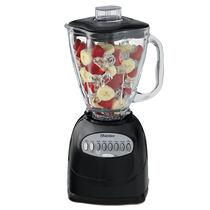 Oster®  Simple Blend™ 200 Blender - Black - Glass Jar