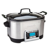 Crock-Pot 5.6L Digital Slow and Multi Cooker