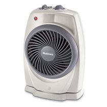 Holmes® Pivoting Heater Fan with ViziHeat™ Technology