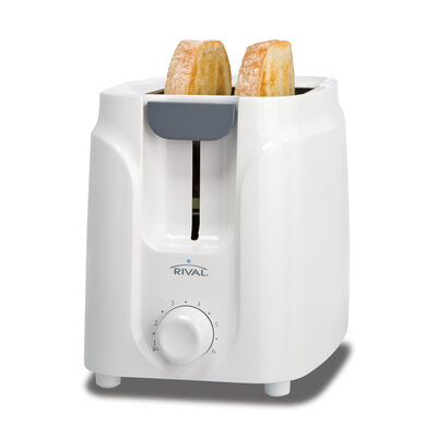 Rival® 2-Slice Toaster 16041