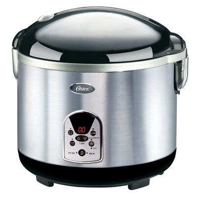 Oster® 20-Cup Digital Rice Cooker