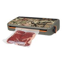 The NEW FoodSaver® GameSaver® Wingman™ GM2150 Food Preservation System
