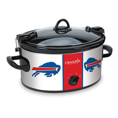 Buffalo Bills NFL Crock-Pot® Cook & Carry™ Slow Cooker