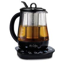 Mr. Coffee® Tea Maker and Kettle  - Black