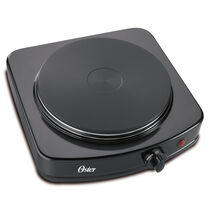 Oster® Single Burner Hot Plate