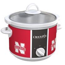 Nebraska Cornhuskers Collegiate Crock-Pot® Slow Cooker