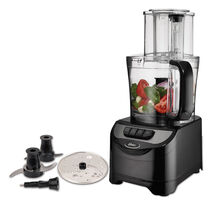 Oster® Total Prep 10-Cup Food Processor with Dough Blade